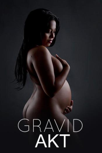 Gravid akt